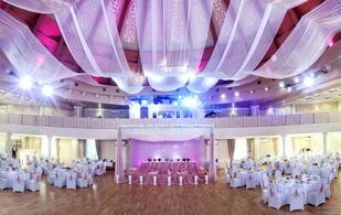Grand Ballroom -  Kobyz Palace