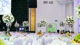 Дом приемов Бақшасарай Gerey Khan Hall Алматы фото