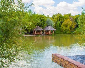 Зона отдыха «Сауран» закрывает купальный сезон