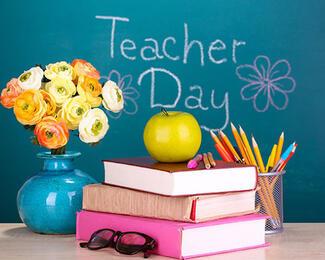 Банкеты ко Дню учителя в «Алтын Холл»
