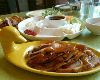 «Пекинская утка»: Настоящая китайская еда от лучшего шеф-повара