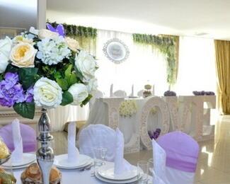 Лучшие цены на проведение торжеств в гостиничном комплексе «Думан»