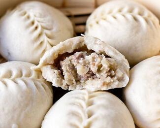 Пян се: новое блюдо в меню KIM CHI