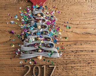 Забросьте «Якорь» в Новый год!