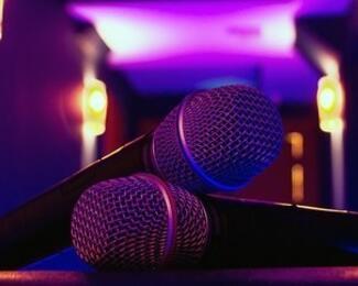Открытие VIP кабинки на 40 персон в «ХЗ.Хорошее Заведение»