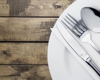 Комплексные обеды для организаций от «Шафран»