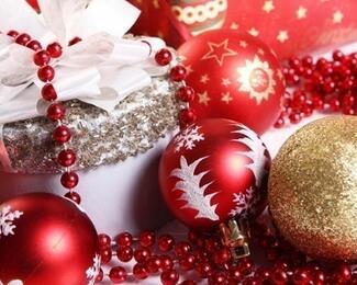 Сказочный Новый год в «Инжу»