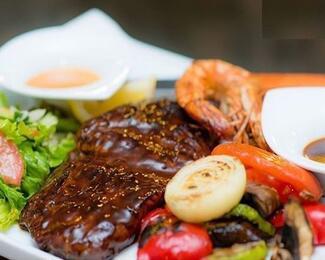Аргентинская кухня со скидкой 15% в ресторане El Gaucho!
