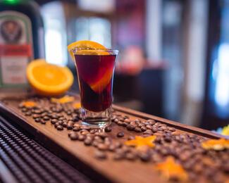 Выгодное предложение от Mr.Lounge bar