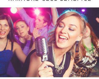 Почувствуйте себя звездой вместе с Resto Karaoke Club Benefiсe 