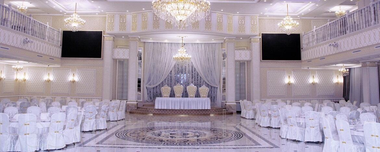 банкетный зал премьер холл отзывы есть культуры
