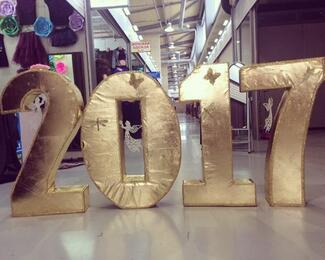 Новогоднее настроение с декор-студией «Люблю»