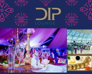 С DIP Lounge каждый день атмосфера праздника