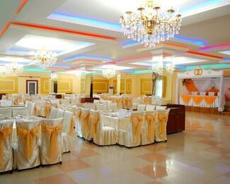 Акция на банкеты от Antalya Restaurant
