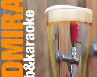 Pub&Karaoke ADMIRAL 2017