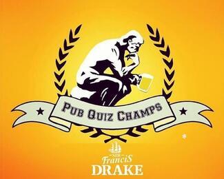 Интеллектуальная игра PubQuiz в Sir Francis Drake