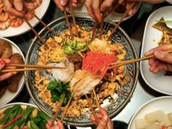 Новый год по-китайски: три блюда, без которых не обойдется праздничный стол