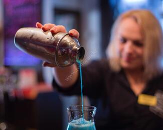Акции и скидки от Mr. Lounge bar