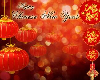 Китайский Новый год вместе с ASIA!
