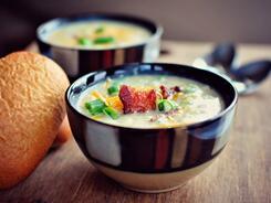 Интернациональный «суповой набор»