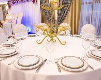 Ресторанно-гостиничный комплекс «Туран» — идеален для отдыха и банкетов