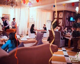 Ресторан Portofino для любого торжества!