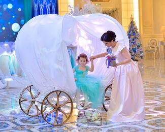 Студия торжеств Ольги Макаровой: устройте праздник детям!