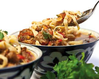 Национальный колорит: самые вкусные блюда уйгурской кухни
