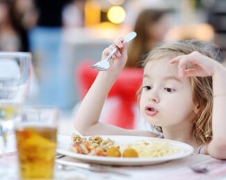Вкус детства: рестораны для юных гурманов