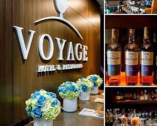Ресторан Voyage - для тех, кто выбирает лучшее