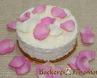Новинка: торт «Молочная девочка» в Backerei