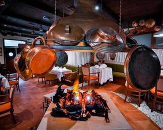 Скидки от Borgo Antico и Restoran.kz