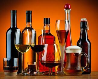 Винотека №1 отдает алкоголь практически даром!