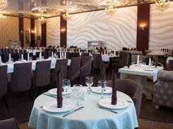 Ресторан Arsha приглашает в гости
