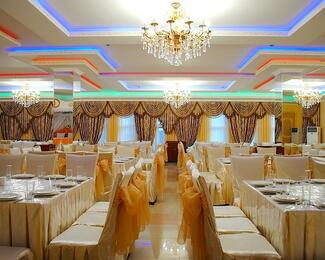 Antalya Restaurant приглашает Вас провести выпускные вечера!