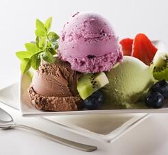 Мороженое Movenpick