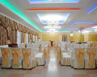 Ауызашар в Antalya Restaurant!