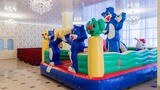 Жансая Детский зал Караганда фото
