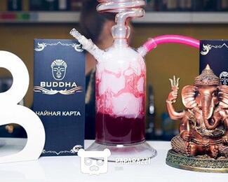 Пятница — дегустационный день в Buddha hookah bar