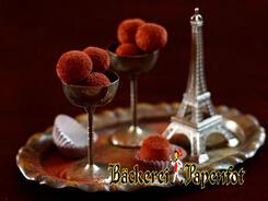 Французские новинки в «Backerei»