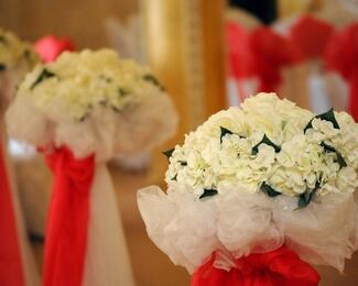 Свадебный сезон в банкетном зале «Хан Сарай»