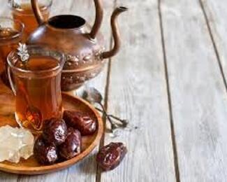 Банкетный зал «Ару-Ана» и кафе «Уйгентас»приглашает на Ауызашар