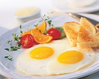 Полезные завтраки от Bon Ar