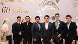 Дуэт братья Шангиреевы Ислам Шангиреев Алматы фото