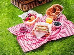Пикник на славу: 8 вещей, которые пригодятся на отдыхе