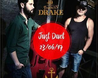 Пятница в Sir Francis Drake