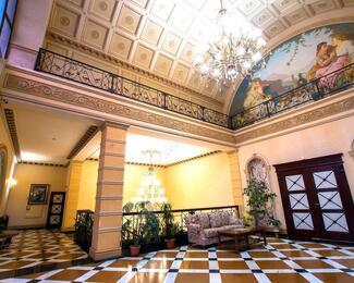 Банкеты за 8000 тенге в новом банкетный зале ресторана Portofino