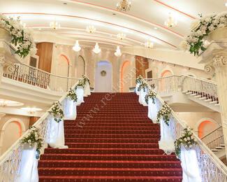Дворец торжеств «Бахыт»: всё включено за 12 000 тенге
