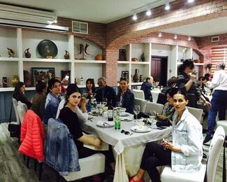 Грузинский ужин за 3000 тенге в Racha Chacha! Воскресная интрига
