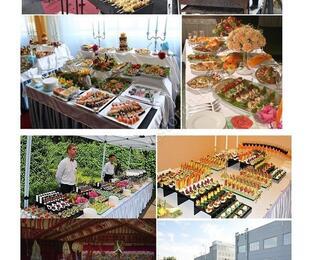Скидки от компании Almaty-Catering